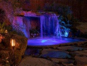 Custom Large Rock Hot Tub Amp Spa Universal Rocks