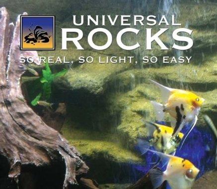 Universal Rock Brochures