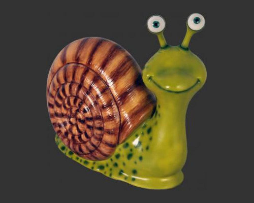 Snail - Male - ONLY 2 AVAILABLE