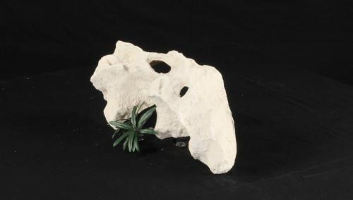Holey Rock - Decoration Rock-038