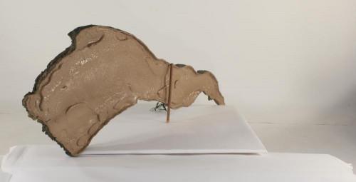Elephant Wall Art - EL-003