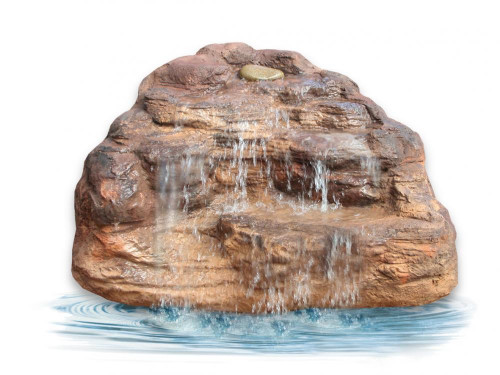 Medium Waterfall - MW-004