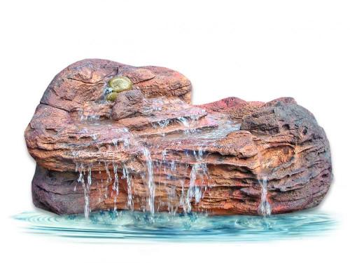 Medium Waterfall - MW-009