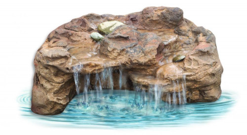Medium Waterfall - MW-011