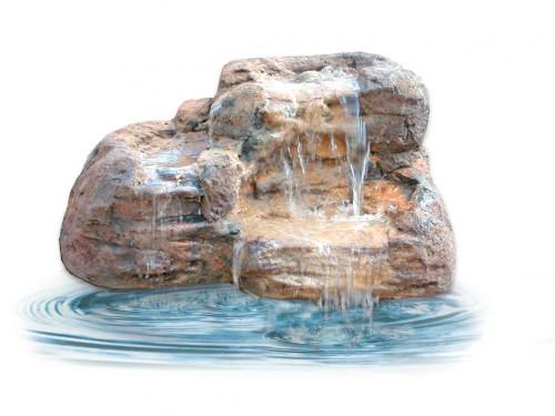 Small Rock Waterfall - SRW-008