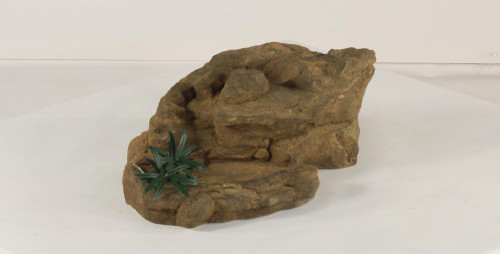 Ponds - pond waterfalls - waterfalls - Small Rock Waterfall - SRW-016
