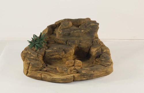 Small Rock Waterfall - SRW-018