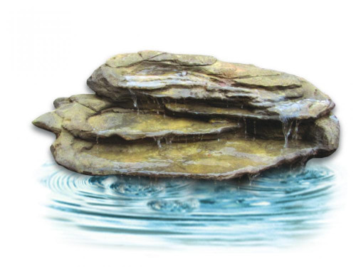 Small Rock Waterfall - SRW-019