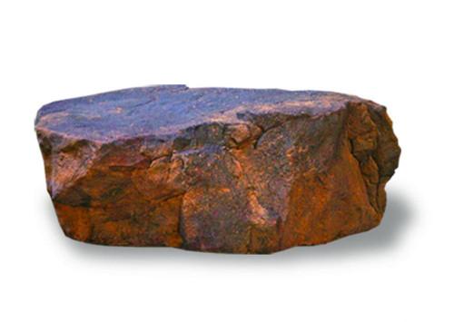 Bubbling Accent Rock-BAR-002