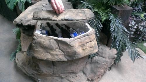 Rock Cooler