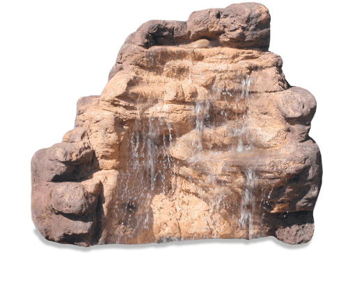 Medium Waterfall - MW-005