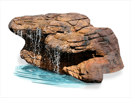 Medium Waterfall - MW-008