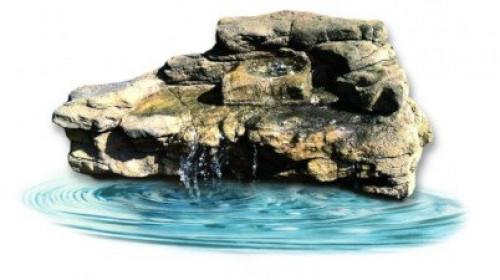 Small Rock Waterfall - SRW-021