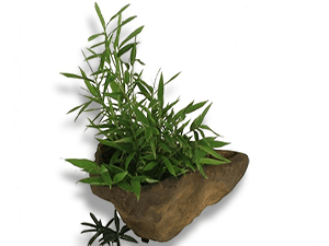 Wall Planter - WP-002