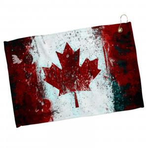 Canada Towel