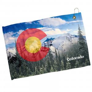 Colorado Towel