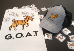 The Goat Hat