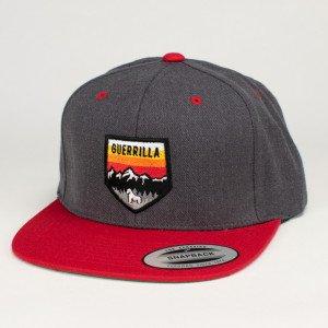 Guerrilla Fade Snapback