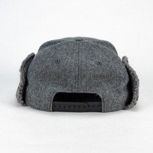 Earmuff Woolly Snapback