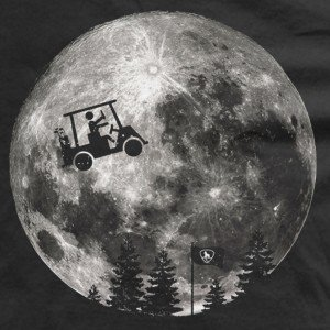 E.T. Golf