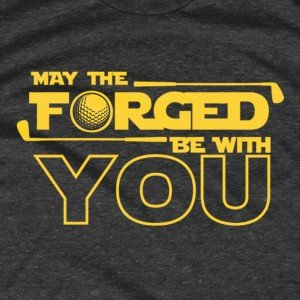 Forged Be With You