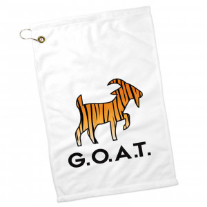 The Goat Towel