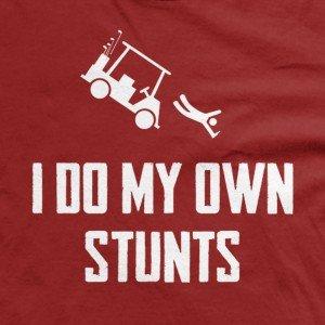 Golf Stunts