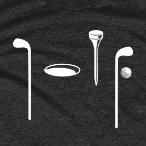 Golf Text