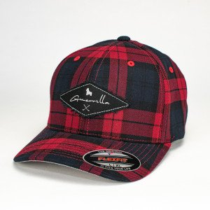 Diamond Patch Tartan Plaid