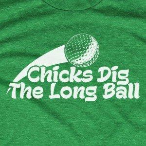 Long Ball