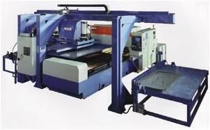 Fabrication Machine