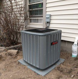 Air Conditioning Installation Webster NY
