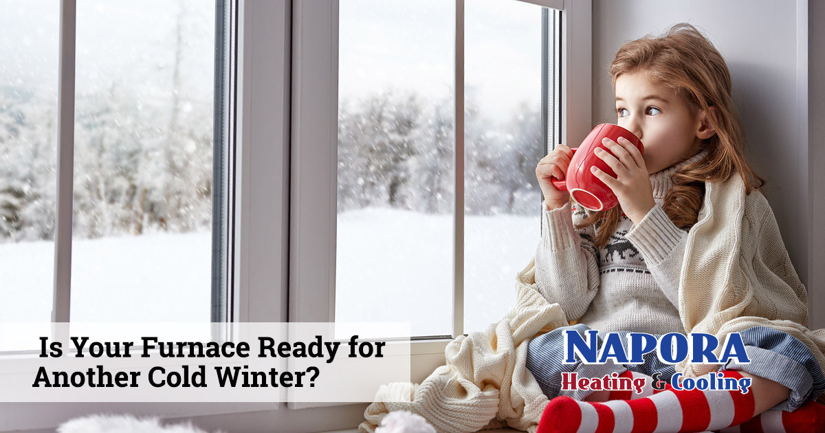 Is Your Furnace Ready for Another Cold Western NY Winter?