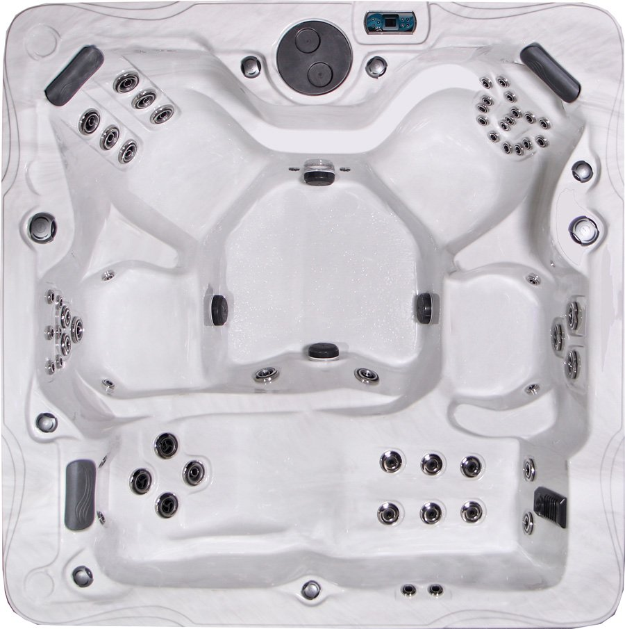 Monterey Premium 5 Person Hot Tub
