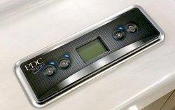 hot tub controls