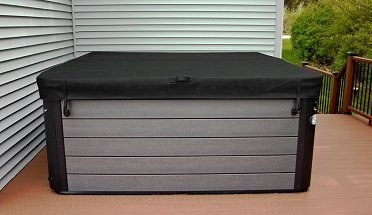 Thermal Hot Tub Cover - Energy Efficient | PDC Spas