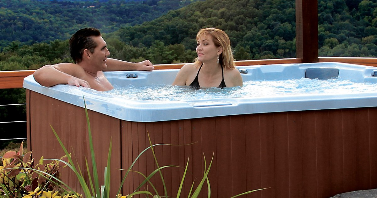 How to Clean the Inside of your Hot Tub