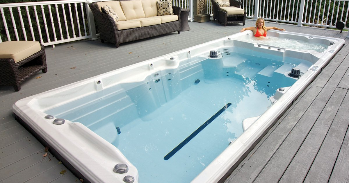 Easily Clean your Hot Tub or Swim Spa Filter