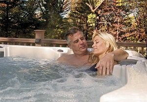 stress less pdc spas hot tubs