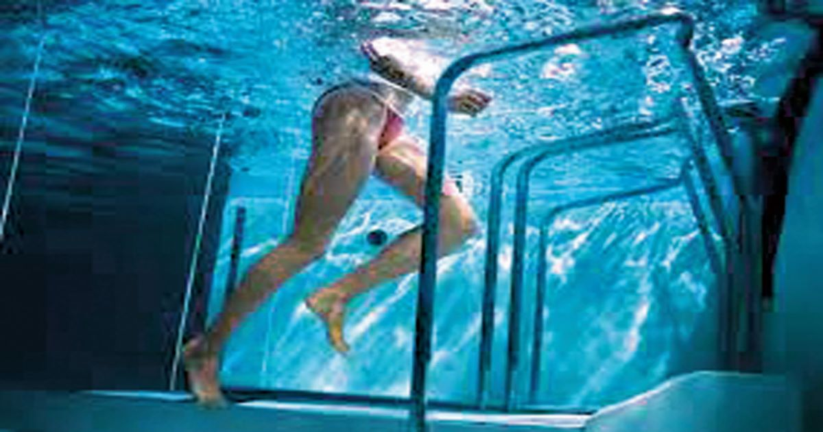 Health Benefits of Exercising in Water: Improve Your Health