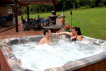 freeport hot tub model