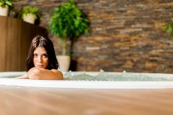 pdc spas mystic hot tub