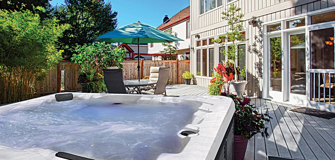 efficient reliable hot tubs - pdc spas