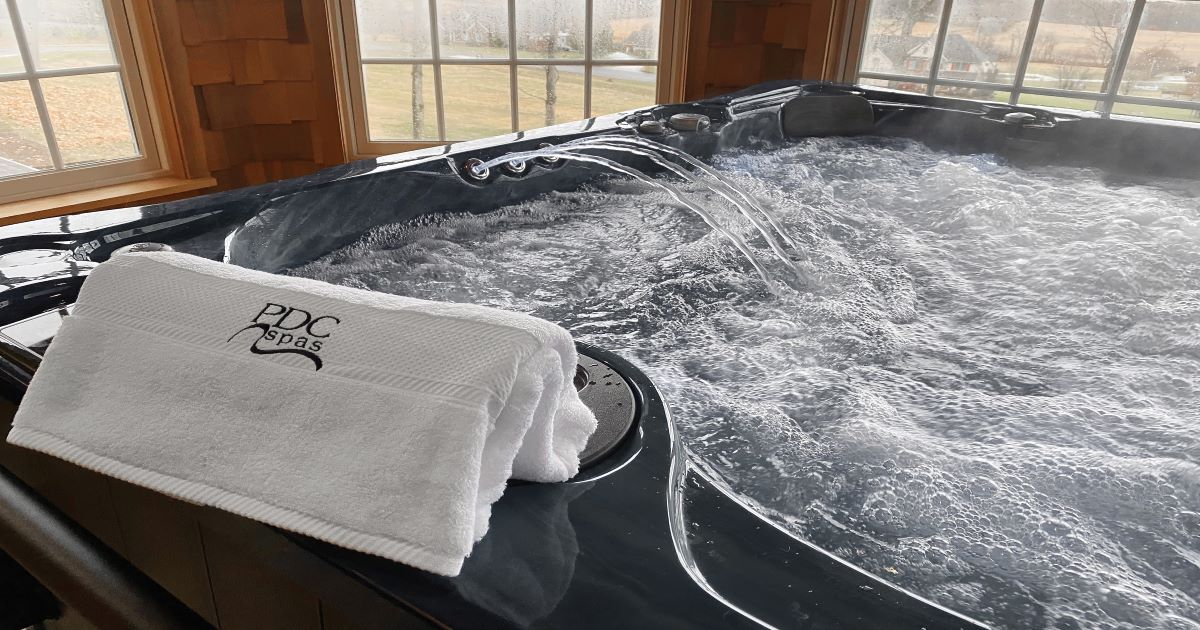 Swim Spas and Hot Tubs: Enhance Your New Lifestyle