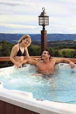 pdc spas hot tubs increase home value