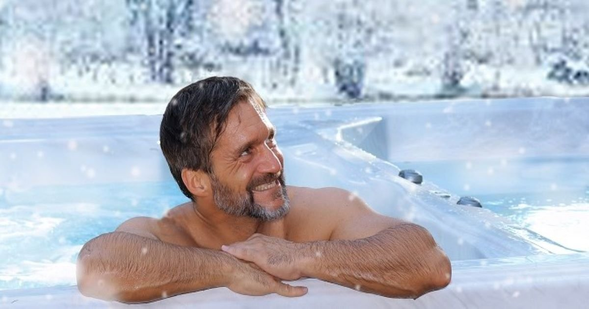 How To Winterize Your Hot Tub and Swim Spa