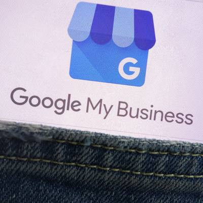 the value of Google business sites