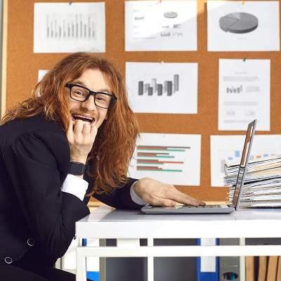 web analytics that deceive
