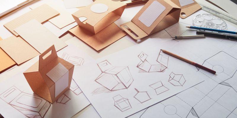 package design using eye tracking