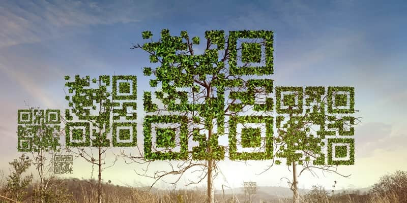 QR Codes are Hip — Again